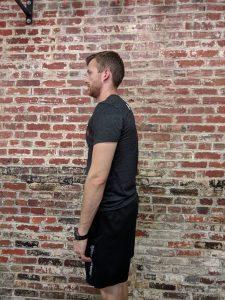 Slouching Posture