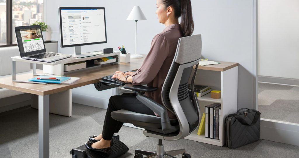 Virtual Ergonomic Consultation